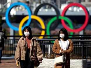 진짜 숨긴거야?… 도쿄올림픽 미뤄지자 日 스포츠계 확진 '속출'