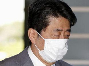 정보 통제한 아베 총리 탓 도쿄 빅 사이트에서만 45조원 손실