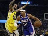 NBA 해리스 '인종 차별 시위가 폭동이라고? 사퇴하세요!'