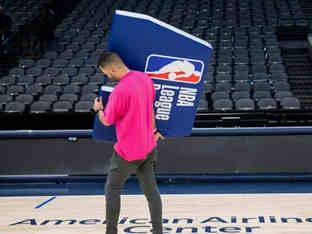NBA, 8월1일 올랜도에서 시즌 재개 방안 통과