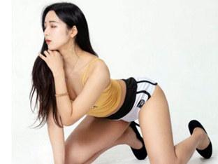 미스맥심 20강 한복모델 홍초희,