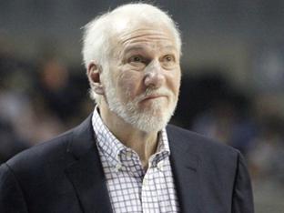 NBA 포포비치 감독