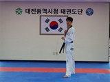 '태권도의 아이콘' 이대훈