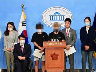 """故 최숙현 룸메이트 """"팀 닥터 성추행-감독 폭행"""" 추가 폭로"""