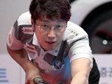 '한 큐에 연속 14득점' 오성욱, 프로당구 PBA 생애 첫 우승