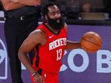 [NBA] '역대 최고 왼손잡이' 제임스 하든, NBA 역사 또 새로 썼다