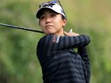 리디아 고, LPGA 마라톤 클래식 사흘 연속 선두