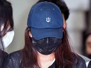 '최숙현 가혹행위' 장윤정 전 주장 기소의견 검찰 송치