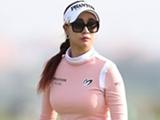 선두→42위 유현주, '외모보다 실력' 갈 길이 멀다