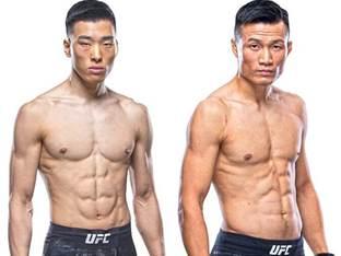 """UFC 최승우 """"정찬성과 훈련…많이 배워"""""""