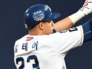"""""""알테어의 KBO리그 성공, ML 복귀 기회 줄 것"""" 美매체"""
