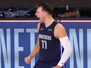 NBA 루카 돈치치, 2020~2021시즌 강력한 MVP 후보 지목...최연소 MVP 등극 기대