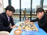 신진서 9단, 박정환 9단에 '또 승리'...남해 슈퍼매치 6연승