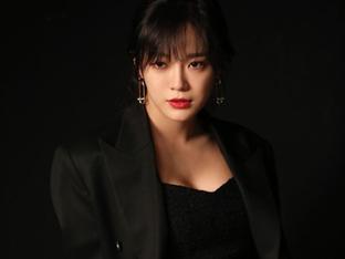 김세정, 이런 면도 있었나…섹시 카리스마 폭발