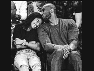 코비 '충격 사망' 1주년, NBA·LAL·매직 존슨