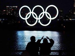 IOC, 도쿄올림픽 참가선수단에 백신 접종 권고