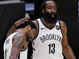 '진격의 털보', 제임스 하든 NBA 판도를 뒤집어놓으셨다. 파워랭킹 브루클린 2위 도약