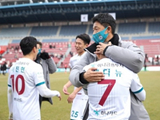 [K리그2 POINT] '체력' 강조한 이민성 감독, 개막전부터 그 이유 증명했다