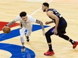 NBA 벤 시몬스 vs 루디 고베어, 과연 최고 수비수는 누구일까