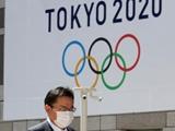 미국 육상대표팀, 올림픽 대비 일본 훈련 취소
