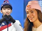 임효준, 중국이 자랑할 동계스포츠 귀화선수 선정