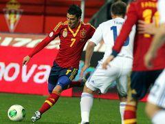 스페인, 핀란드 상대로 1:1 무승부