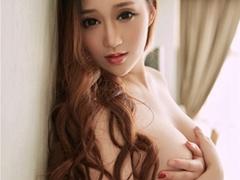 93년생 showgirl Ye Meng Xuan