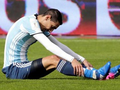 [WC예선] 볼리비아 2:0 아르헨티나