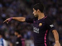 SPA D1 35R RCD 에스파뇰 0:3 FC 바르셀로나