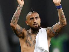 독일 1:1 칠레