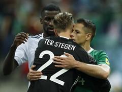 독일 4:1 멕시코
