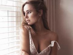 킴벌리 가너, '고혹미 넘치는 섹시'