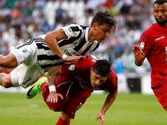 유벤투스 FC 3:0 칼리아리 칼초