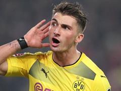 GER D1 12R  VfB 슈투트가르트 2:1 보루시아 도르트문트