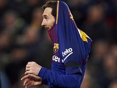 SPA CUP 4강 2차전  발렌시아 0:2 FC 바르셀로나