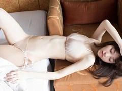 일본 배우 아이자와 리나의 청순+섹시미