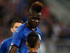 국제 친선경기  이탈리아 2:1 사우디아라비아