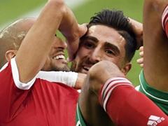 WORLD CUP 조별리그 A조 1차전 모로코 0:1 이란