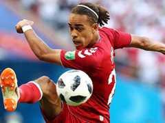 WORLD CUP 조별리그 C조 1차전 페루 0:1 덴마크
