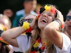WORLD CUP 조별리그 F조 독일 0:1 멕시코