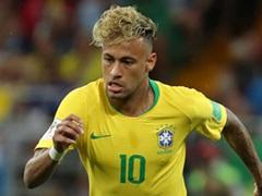 WORLD CUP 조별리그 E조 1차전  브라질 1:1 스위스