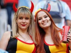 WORLD CUP 조별리그 G조 벨기에 3:0 파나마