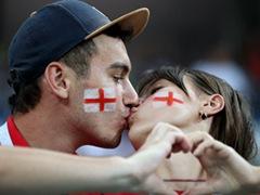 WORLD CUP 조별리그 G조 1차전  튀니지 1:2 잉글랜드