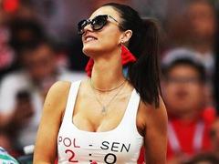 WORLD CUP 조별리그 H조 1차전 폴란드 1:2 세네갈