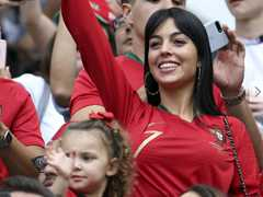 WORLD CUP 조별리그 B조 2차전 포르투갈 1:0 모로코