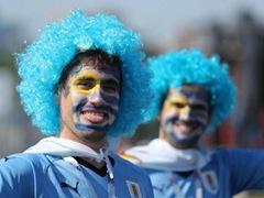 WORLD CUP 조별리그 A조 2차전 우루과이 1:0 사우디아라비아