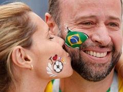 WORLD CUP 조별리그 E조 2차전 브라질 2:0 코스타리카