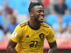 WORLD CUP 조별리그 G조 2차전  벨기에 5:2 튀니지