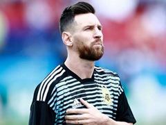 WORLD CUP 16강전  프랑스 4:3 아르헨티나