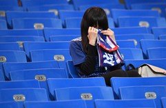 WORLD CUP 16강전 벨기에 3:2 일본